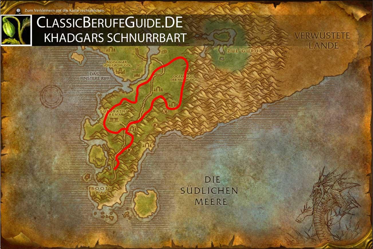 Wow-classic-Khadgars-schnurrbart-farmen-schlingendorntal