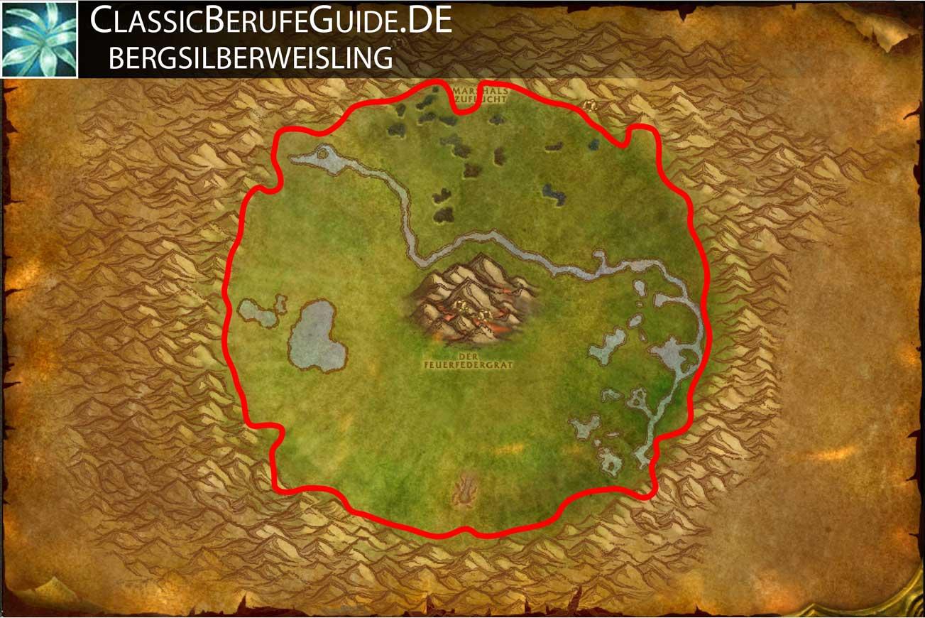 Wow-classic-bergsilberweisling-farmen-krater-von-ungoro