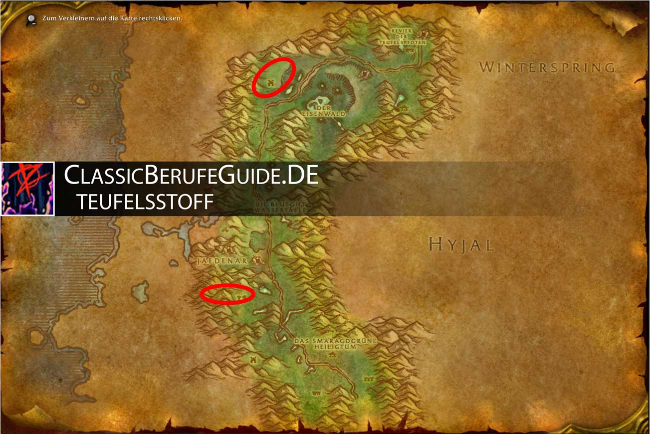 Wow-classic-teufelsstoff-farmen-teufelswald